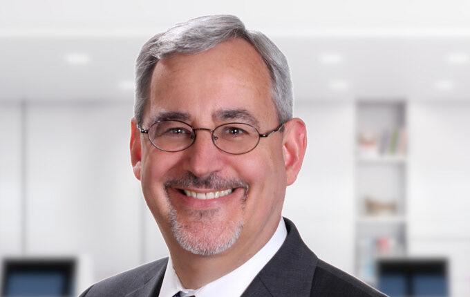 Matthew Patsky, CEO and Portfolio Manager at Trillium Asset Management