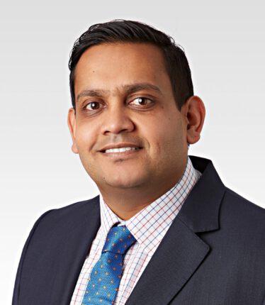 Hiran Wanigasekera, IFM Investors