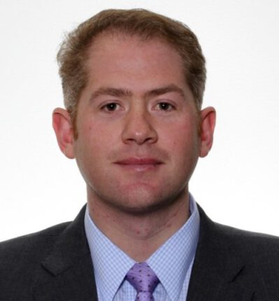 James McKinlay, IFM Investors