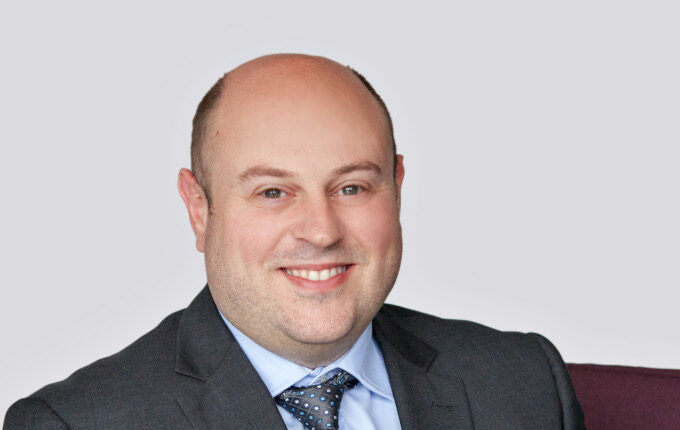 Michael Sommers, General Manager Portfolio Construction and Risk, HESTA