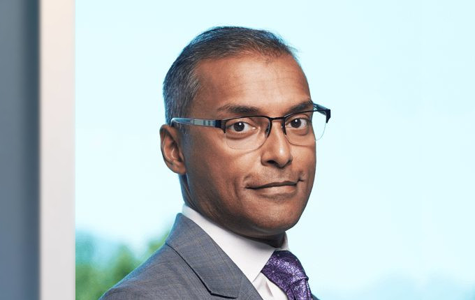 Ajay Krishnan, Portfolio Manager and Head of Emerging Markets at Wasatch Global Investors