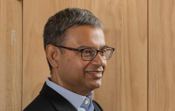Professor Deep Kapur, Director of the Monash Centre for Financial Studies