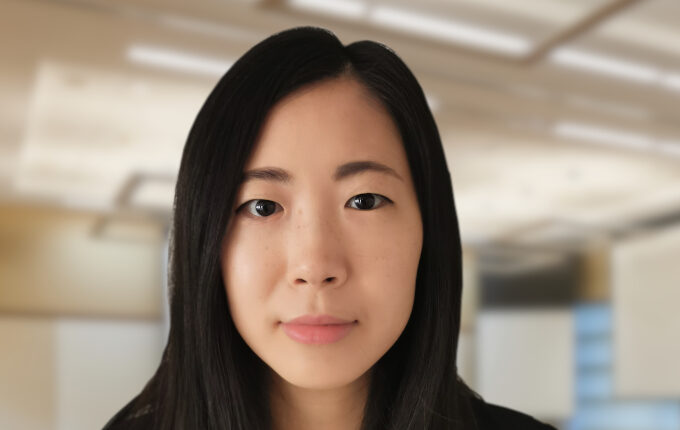 Jill Guan, Senior Consultant, Debt and Currency, Frontier