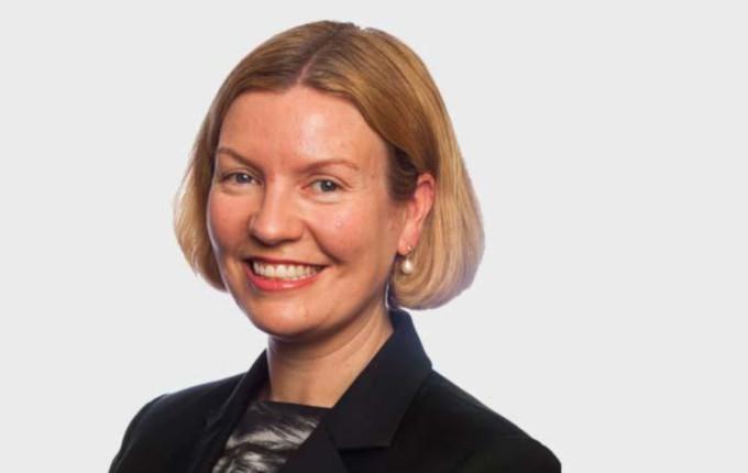 Anna Shelley, CIO of Equipsuper (Togethr Trustee)