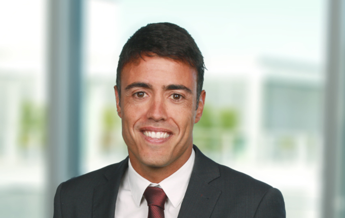 Antonio Ferrer, Head of Multi-asset Asia and Portfolio Manager at LGT Capital Partners