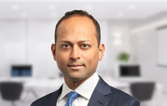 Hari Ramanan, Portfolio Manager and Chief Investment Officer of Global Research Strategies at Neuberger Berman