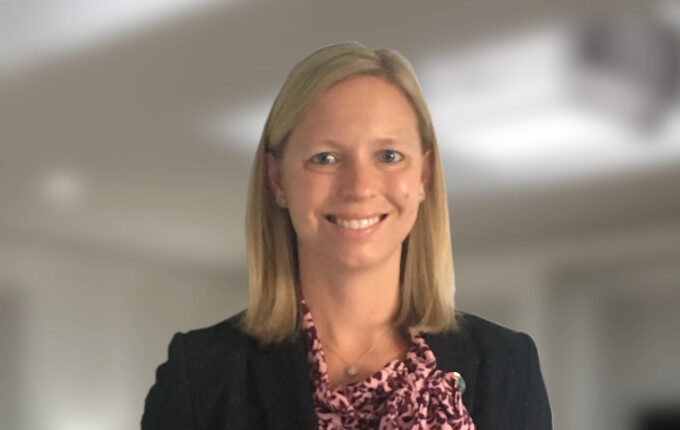 Jo Cornwell, Portfolio Manager, Growth Assets at Aware Super