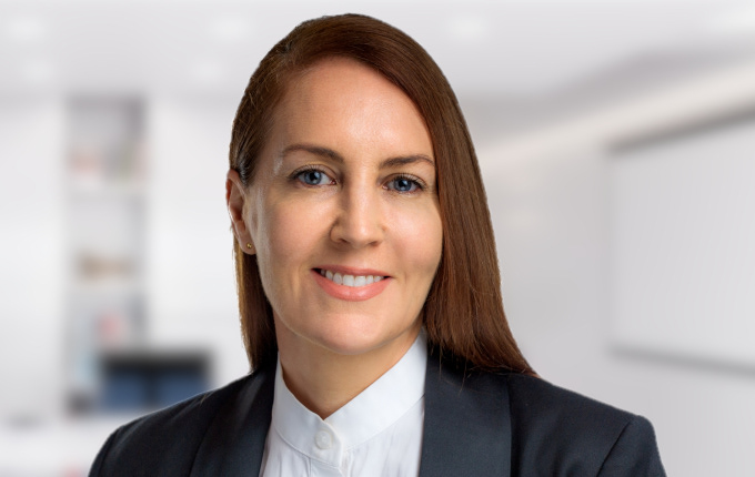 Laura Ryan, Head of Research at Ardea Investment