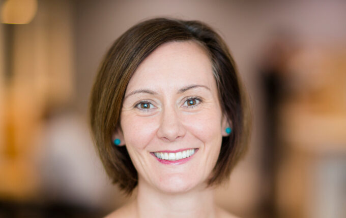 Nicole Bradford, Global Head of Responsible Investment for Cbus