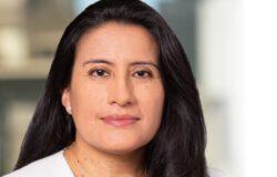 Sara Moreno, Portfolio Manager - Emerging Market Equities, Jennison