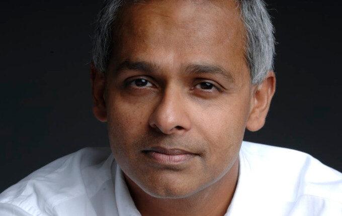 Satyajit Das_Author
