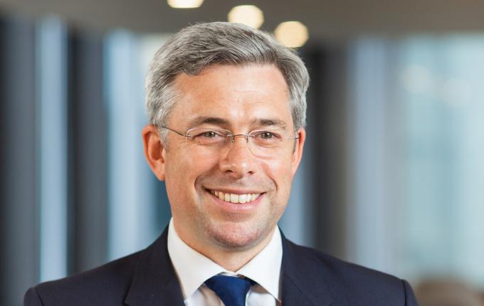 Steve Waygood, Aviva Investors