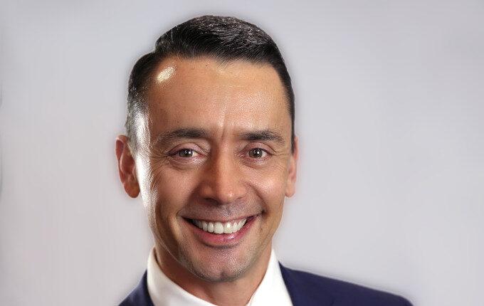 Brnic Van Wyk, Head of Asset/Liability Management at QSuper