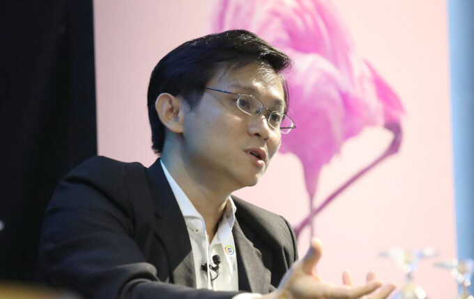 Clarence Choon, Chief Investment Officer, SAVER - Premium Fund
