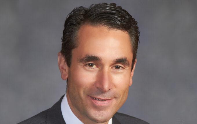 Paul Nestro, Head of Fundamental Growth and Core Research. SSGA