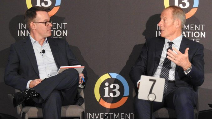 i3 Equities & Equity Alternatives Forum - Investment Innovation Institute