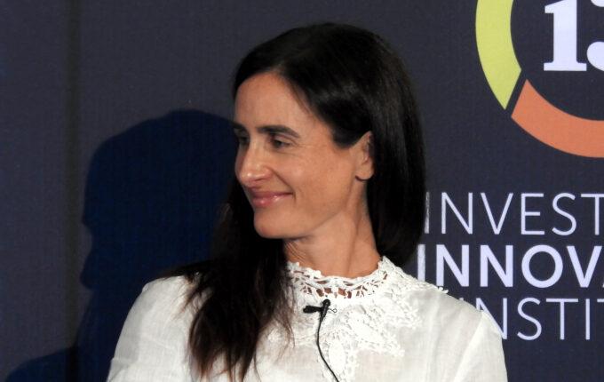 Justine O'Connell, Head of Diversified Portfolios, AustralianSuper
