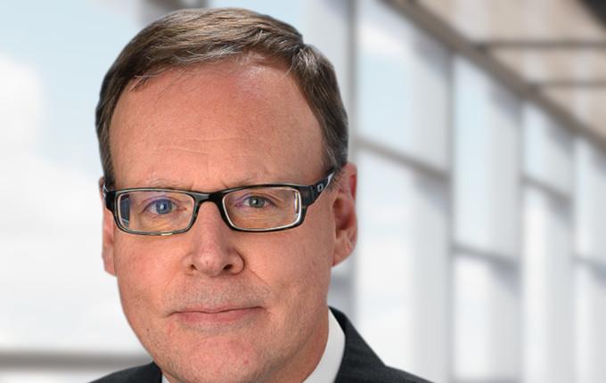 Bruce Phelps, Head of Institutional Advisory Group, PGIM