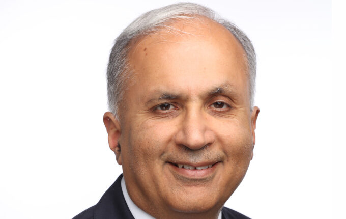 Sushil Wadhwani, CIO of QMA Wadhwani
