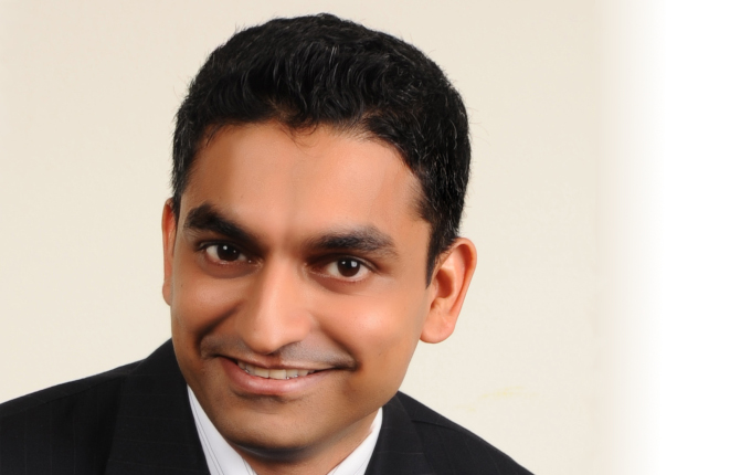 Vish Ramaswami, Head of Asia-Pacific Private Investments at Cambridge Associates