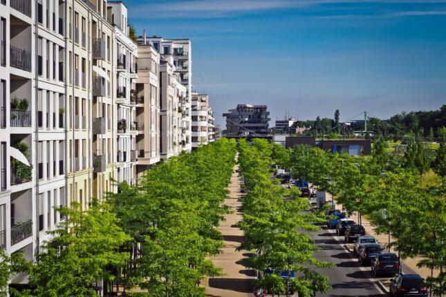 Real Estate Webinar with Patrizia