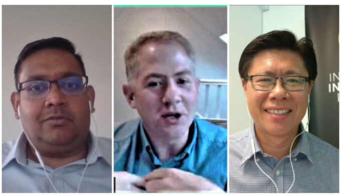 [i3] Private Credit Webinar with IFM Investors - Investment Innovation Institute