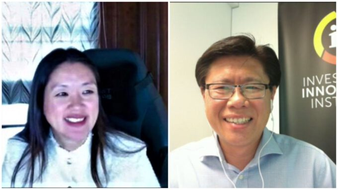 [i3] Webinar with Capital Group's Karen Choi - Investment Innovation Institute