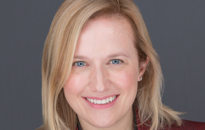 Alison Loat, Managing Director of Sustainable Investing and Innovation, OPTrust