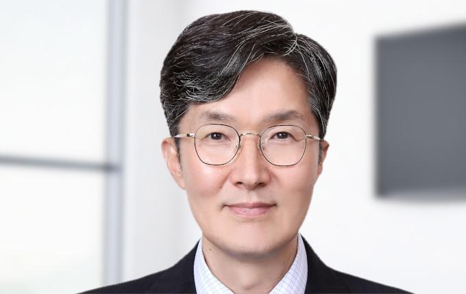 Dong-Hun Jang, CIO, Public Officials Benefit Association