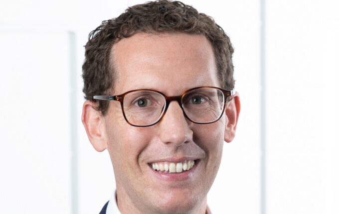 Fintan Thornton, Head of Institutional Solutions at Allianz Retire+