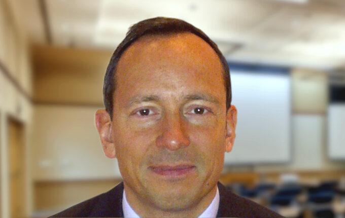 Pierre Lenders, Head of ESG, Capital Funds Management