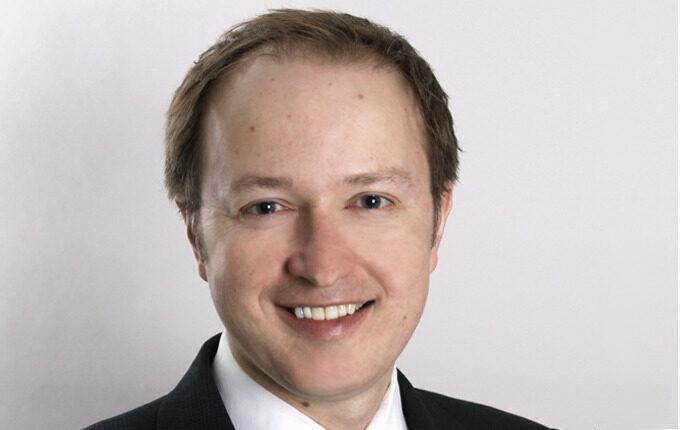 Steve Wreford, Portfolio Manager, Lazard Asset Management