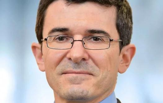 Mahdi Mokrane, Head of Investment Strategy and Research, PATRIZIA