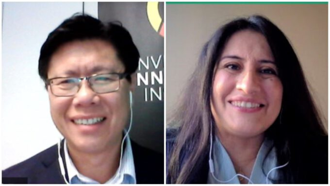 [i3] Equities Webinar co-hosted with Jennison Associates: Healthcare Innovation in China
