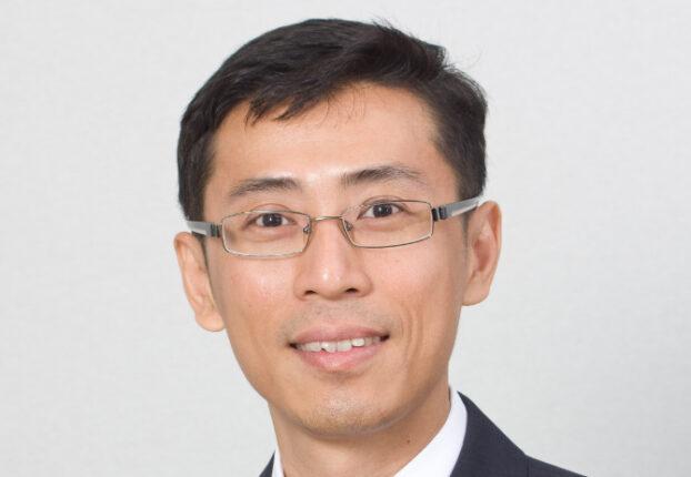 Kheng Siang Ng, Head of Fixed Income, APAC, State Street Global Advisors