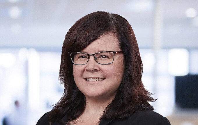 Kim Bowater, Director of Consulting, Frontier