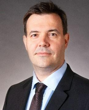 Richard Adams, Vice President & Senior Investment Director, American Century Investments