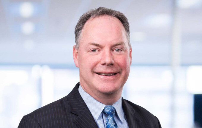 David Carruthers, Principal Consultant, Frontier