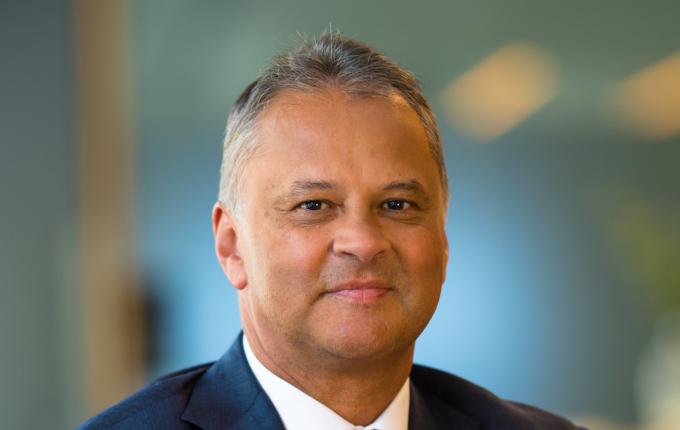 John Pearce, Chief Investment Officer, Unisuper