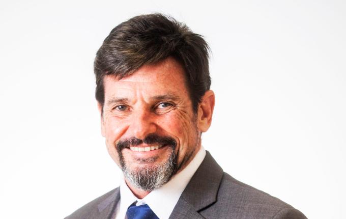 Simon Gross, Head of Property, IOOF