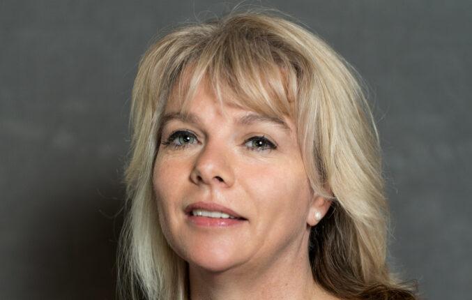 Anna Weickart, Senior Portfolio Manager, Equities, Cbus