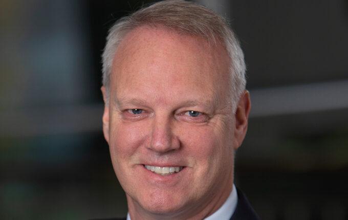 André Bourbonnais, Global Head of Long Term Private Capital at BlackRock