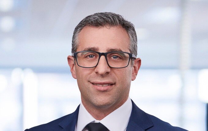 Elie Saikaly, Principal Consultant, Frontier
