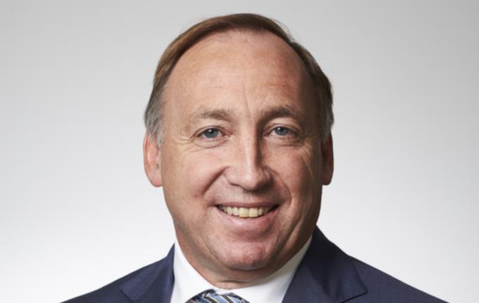 Mark Delaney, Chief Investment Officer, AustralianSuper