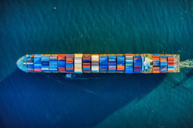 [i3] Global Transportation Webinar with JP Morgan Asset Management